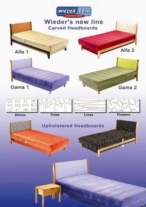 Good Modern Bed Wieder New